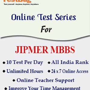 JIPMER MBBS
