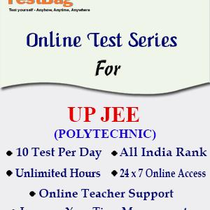 UPJEE Polytechnic