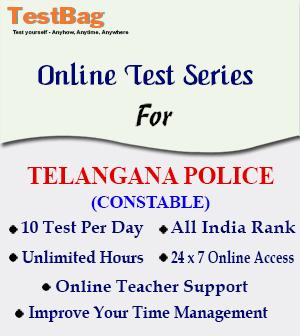 TS POLICE CONSTABLE