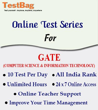 GATE CS