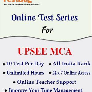 UPSEE MCA